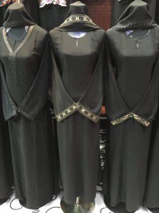Picture of Arabian Beach Style Bridal Moroccan Maxi Dress Farsha J,F1184