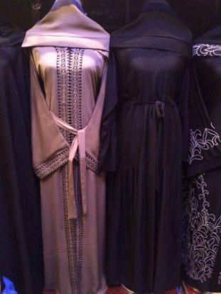 Picture of Beautiful Djellaba Fancy Modern Ladies Kaftan Dress Fo,F1470