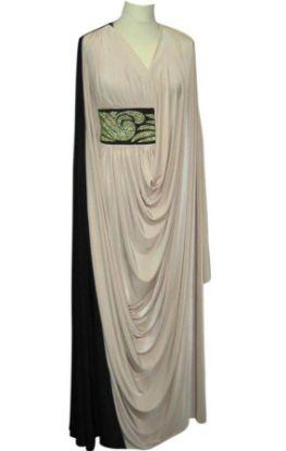 Picture of 1 Sleeve Bridesmaid Dresses,Clothing Shop 88,abaya,jil,F3571