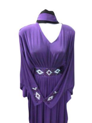 Picture of 2 Piece Bridesmaid Dresses Uk,Dubai Kaftan,abaya,jilbaF3593