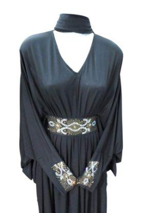 Picture of 2 Pc Bridesmaid Dresses,Dubai Kaftan Amsterdam,abaya,jF3597