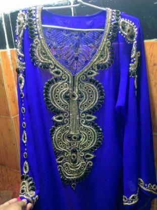 Picture of 0 5 L Burka,A Burka Eredete,abaya,jilbab,kaftan dress,F4388