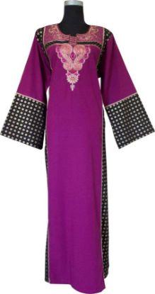 Picture of 1 Burkan,Burka Cartoon,abaya,jilbab,kaftan dress,dubaiF4403