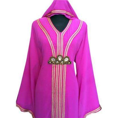 Picture of 1940'S Evening Dress,abaya,jilbab,kaftan dress,dubai k,F5113