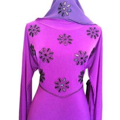 Picture of 50'S Evening Dress,abaya,jilbab,kaftan dress,dubai kaf,F5114