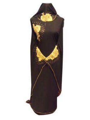 Picture of 1950'S Evening Dresses,abaya,jilbab,kaftan dress,dubai,F5115