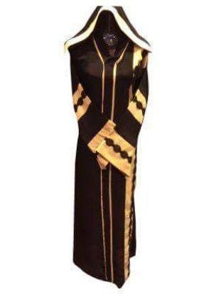Picture of 60'S Dresses Evening,abaya,jilbab,kaftan dress,dubai k,F5116