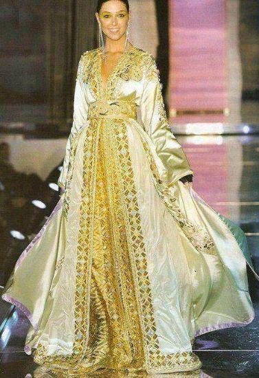 Picture of Jilbab Fashion,Caftan 9Atifa 2016,abaya,jilbab,kaftan F5439