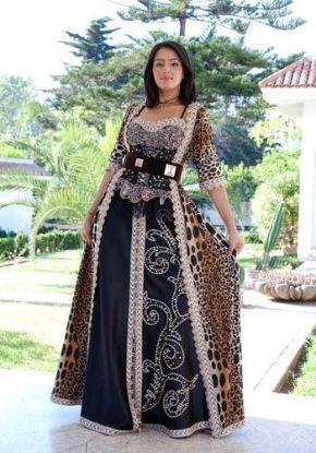 Picture of Abaya N Jilbab,Khaleej Jobs,abaya,jilbab,kaftan dress,F5561