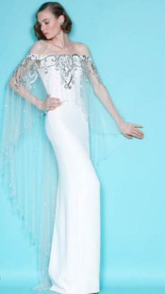 Picture of B Ingris Jilbab,Kaftan Size 4,abaya,jilbab,kaftan dress,dub