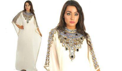 Picture of A Wedding Dress Shop,abaya,jilbab,kaftan dress,dubai kaftan