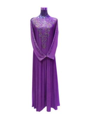 Picture of 5 Artis Lepas Jilbab,Moroccan Dress Boutique,abaya,jilbab,k