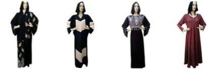 Picture of B Clothes Store,Burka K Design,abaya,jilbab,kaftan dress,du