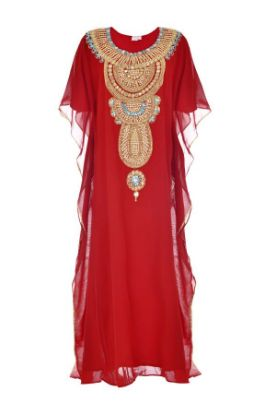 Picture of Basma K Hijab Tutorial,Moroccan Wedding Kaftan Online,abaya