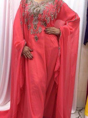 Picture of Citati O Hijabu,A Muslim Wedding Dress,abaya,jilbab,kaftan
