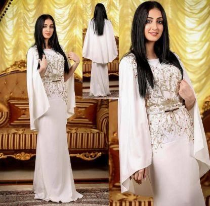 Picture of Anoushka G Evening Dresses,abaya,jilbab,kaftan dress,dubai
