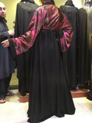 Picture of Al Farasha English Nursery,Maria B Bridal Dresses 2012,abay
