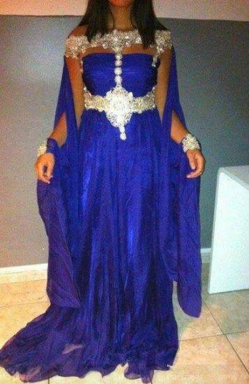 Picture of Red Farasha,Bridal Dress Finder,abaya,jilbab,kaftan dress,d