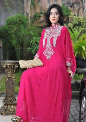 Picture of 2M Caftan 2015,Caftan B Randa,abaya,jilbab,kaftan dress,dub