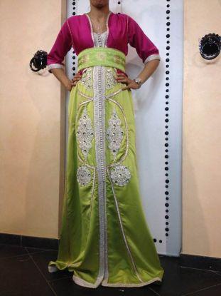 Picture of 70S Caftan,Caftan Evening Gowns,abaya,jilbab,kaftan dress,d