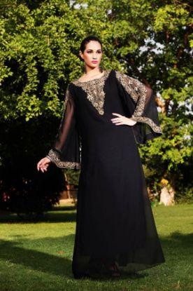 Picture of 0.5 Burkas,Burka Barbie,abaya,jilbab,kaftan dress,dubai kaf
