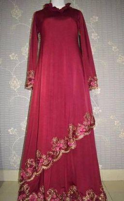 Picture of 1 5 L Burkas,Burka Coffee Estate,abaya,jilbab,kaftan dress,