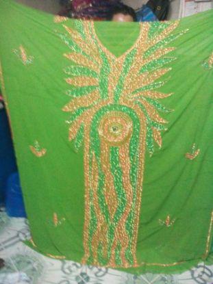 Picture of A Abaya Burka,Abaya African Boutique,Algerian Dress Instagr