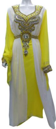 Picture of Abaya A Abu Dhabi,Abaya A&H Collection,Algerian National Dr