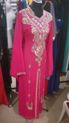 Picture of 10 In 1 Bridesmaid Dress,90S Clothes Shop Online,abaya,jilb