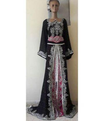 Picture of Abaya Collection Colored Abaya Collection,abaya,jilbab,kaft