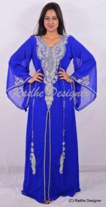 Picture of Abayakaftan Ballgown Promdress Datenight Poncho Maxi,abaya,