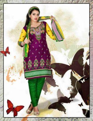 Picture of Indian Bollywood Designer Lehenga-Pakistani Wedding Bridal