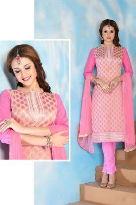 Picture of Bollywood Pakistani Women Designer Salwar Kameez Anarkali I s1771
