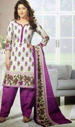 Picture of Fatimabi Wine Full Moon Anarkali Dress Evening Party Dress
