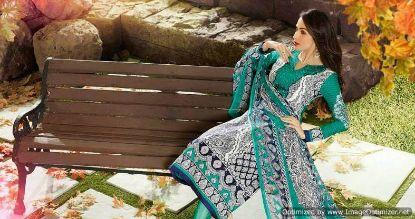 Picture of Festival Dress Women Anarkali Salwar Kameez Suit Indian Des