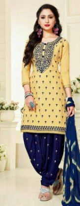 Picture of Diwali Festival Bollywood Special Collection Grey Anarkali