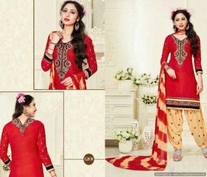 Picture of Diwali Festival Indian Traditional Skirt Designer Pink Dhot