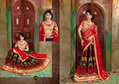 Picture of a line lehenga images,ghagra choli amazonchaniya choli,G3164