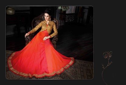 Picture of Elegant Sweetheart Lace Applique Wedding Dress Bridal,Q4927