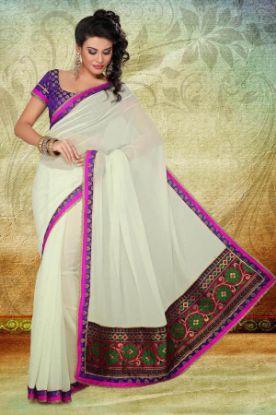 Picture of Bollywood Ethnic Designer Party Wear Women New Lehenga Indi