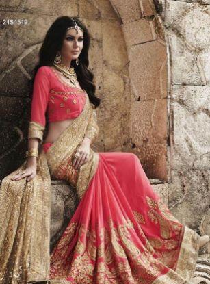 Picture of Kalam Uppada Soft Silk Saree Grand Full Jari Work New Han