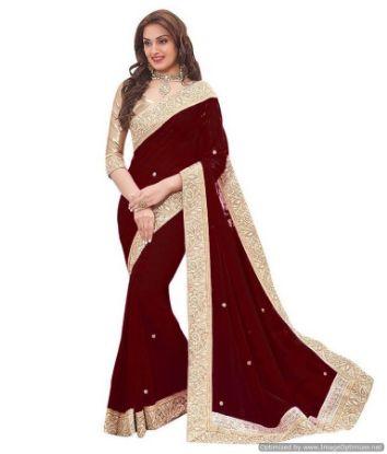 Picture of Pakistani Party Wear Wedding & Bridal Ethnic Sari Boll,E8354