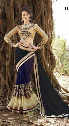 Picture of Us Discount On This Price,Party Indian Ethnic Designer,E9787