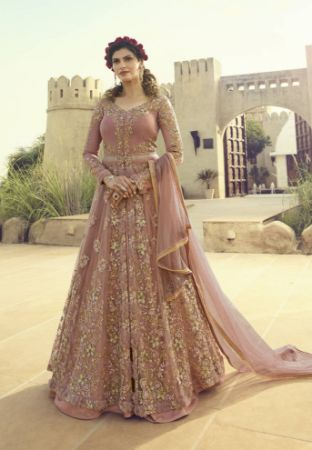 Picture for category party salwar suit