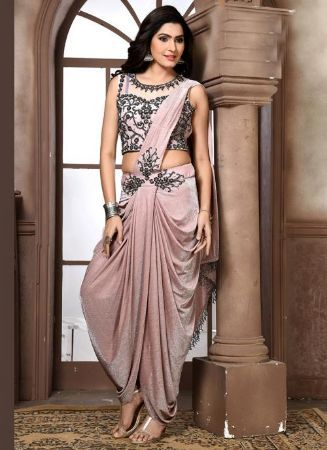 Picture for category lehenga saree