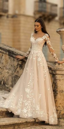 Picture for category bridal gowns