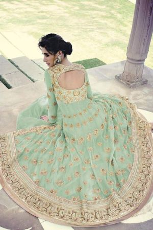 Picture for category bridal wear