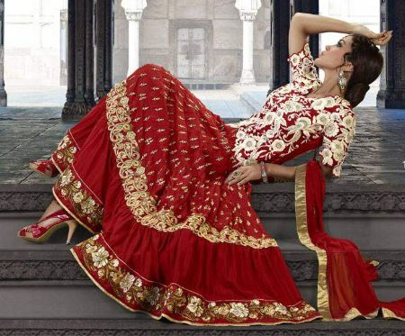 Picture for category festive wear