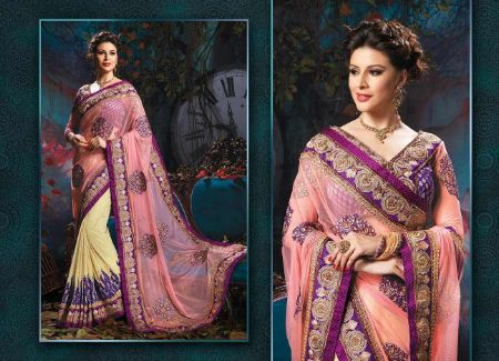 Picture for category net saree