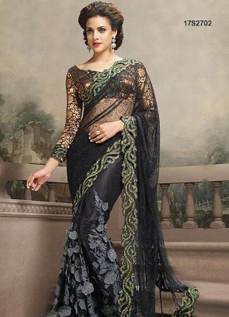 Picture for category bridal saree